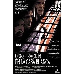 CONSPIRACION EN LA CASA BLANCA