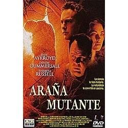 ARAÑA MUTANTE