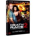 DEATH RACE 2 LA CARRERA DE LA MUERTE