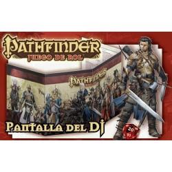 PATHFINDER PANTALLA