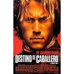 DESTINO DE CABALLERO