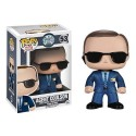 FIGURA POP MOVIES X MEN: AGENT COULSON