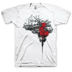 CAMISETA THE EVIL WITHIN L