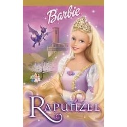 BARBIE EN RAPUNZEL