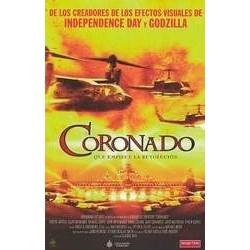 CORONADO QUE EMPIECE LA REVOLUCION