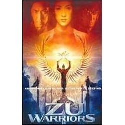 ZU WARRIORS