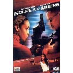 GOLPEA O MUERE