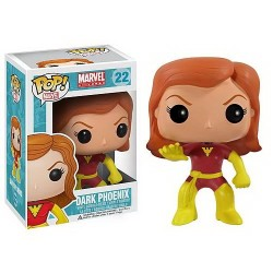 FIGURA POP MARVEL  DARK PHOENIX