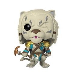 FIGURA POP MAGIC  AJANI GOLDMANE