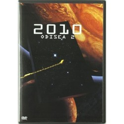 2010 ODISEA 2