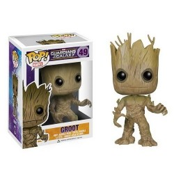 FIGURA POP MARVEL  GDLG GROOT