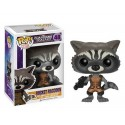 FIGURA POP MARVEL GDLG ROCKET RACCOON
