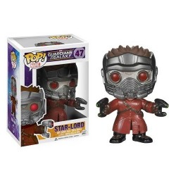 FIGURA POP MARVEL : GDLG STAR LORD