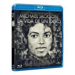 MICHAEL JACKSON LA VIDA DE UN IDOLO