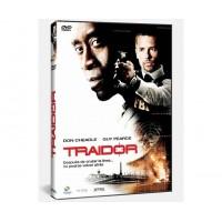 TRAIDOR DVD