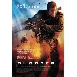 SHOOTER :  EL TIRADOR