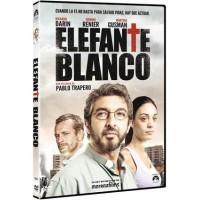 ELEFANTE BLANCO DVD