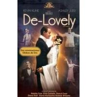DE LOVELY DVD Estamos frente al musical más inusual y seductor desde hace muchos...