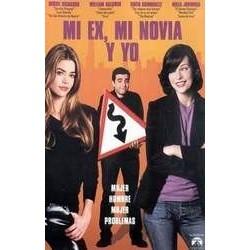MI EX MI NOVIA Y YO