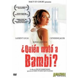 Quién mató a Bambi?
