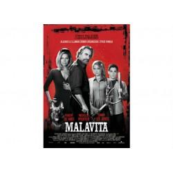 MALAVITA (La Familia)