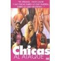 CHICAS AL ATAQUE