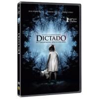 DICTADO Dvd Cine Español