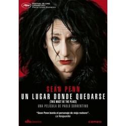 UN LUGAR DONDE QUEDARSE 2012