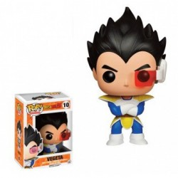 FIGURA POP DRAGON BALL VEGETA