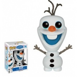 FIGURA POP DISNEY : FROZEN OLAF