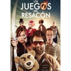LOS JUEGOS DEL RESACÓN