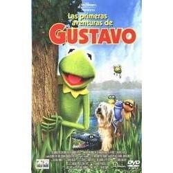 LAS PRIMERAS AVENTURAS DE GUSTAVO