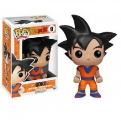 FIGURA POP DRAGON BALL SON GOKU