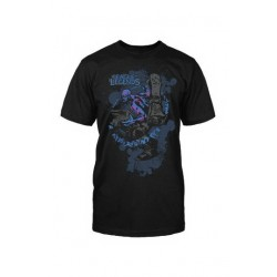 CAMISETA LEAGUE OF LEGENDS RYZE L