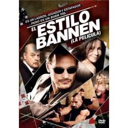 ESTILO BANNEN (LA PELÍCULA) DVD