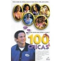 100 CHICAS DVD Tras una noche loca Mathew se acuesta con una chica y se enamora locamente, pero no le ha visto la cara, lo único