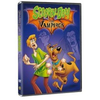 SCOOBY DOO Y LOS VAMPIROS DVD