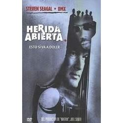 HERIDA ABIERTA