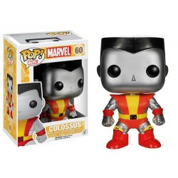 FIGURA POP MARVEL CLASSIC X-MEN COLOSSUS