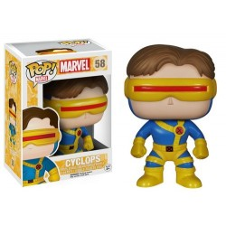 FIGURA POP MARVEL CLASSIC X-MEN: CYCLOPS
