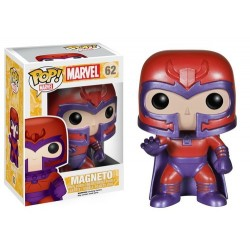 FIGURA POP MARVEL CLASSIC X-MEN: MAGNETO
