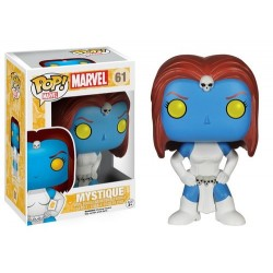 FIGURA POP MARVEL CLASSIC X-MEN MYSTIQUE