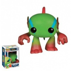 FIGURA POP WOW  MURLOC