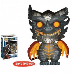 FIGURA POP WOW : DEATHWING GRANDE