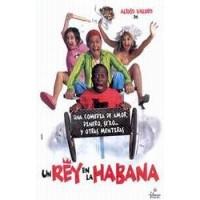 UN REY EN LA HABANA DVD