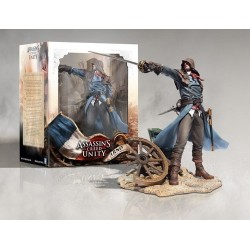 FIGURA ASSASSINS CREED UNITY - ARNO 24CM