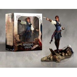FIGURA ASSASSINS CREED UNITY - ELISE 24CM