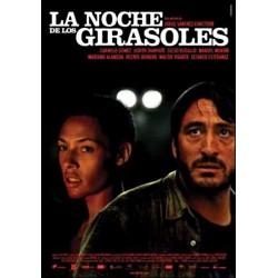 LA NOCHE DE LOS GIRASOLES