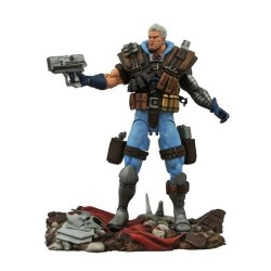 FIGURA CABLE MARVEL SELECT 18 CMS