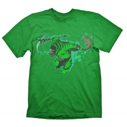CAMISETA DOTA 2 - TIDE HUNTER S